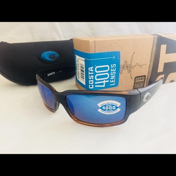 7dd36499853d Costa Del Mar Accessories | Caballito Polarized Sunglasses 400g ...